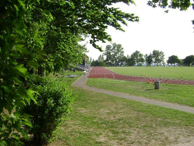 (080513)(049) Wiesbaden-Gen H.H. Arnold HS-Track