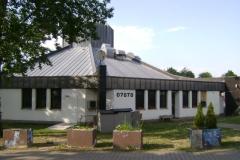 (080513)(010) Wiesbaden-Gen H.H. Arnold HS-Youth Center