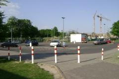 (080513)(022) Wiesbaden-Gen H_H_ Arnold HS-School