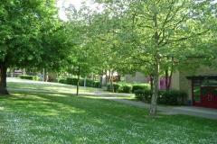 (080513)(026) Wiesbaden-Gen H_H_ Arnold HS-School