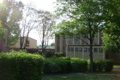 (080513)(033) Wiesbaden-Gen H_H_ Arnold HS-School
