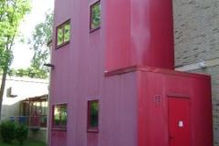 (080513)(035) Wiesbaden-Gen H_H_ Arnold HS-School
