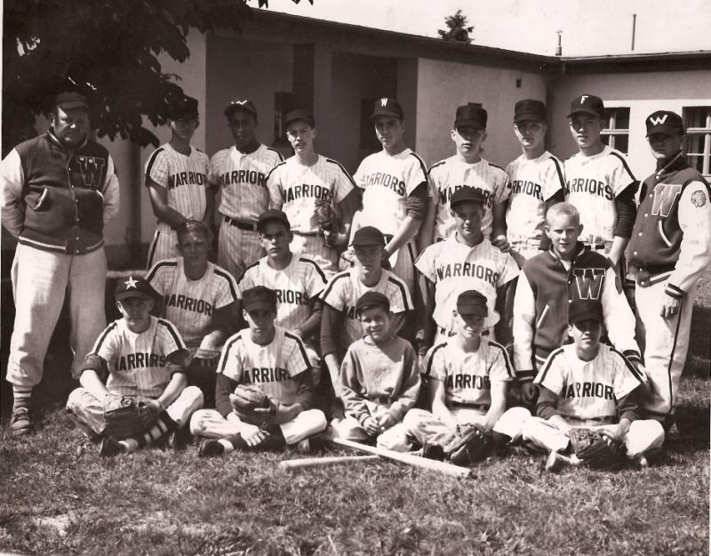 1962BaseballTeam